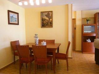 Apartment in Costa Blanka #3503 - Benidorm vacation rentals
