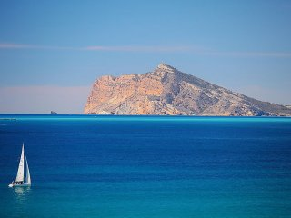 Apartment in Costa Blanka #3523 - Calpe vacation rentals