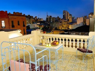 Luxury House in San Telmo - Buenos Aires vacation rentals
