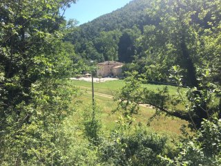 Casa Vacanza Antico Mulino La Fenella - Arcevia vacation rentals
