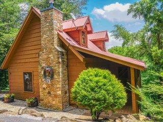 Cherokee Vista - Sevierville vacation rentals