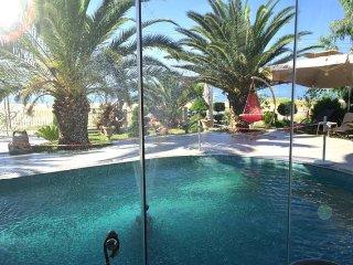 Blue Villa/apartments, N. Kallikratia, Chalkidiki - Nea Kallikratia vacation rentals