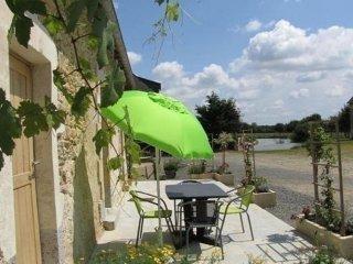 Wonderful 2 bedroom House in Longnes - Longnes vacation rentals