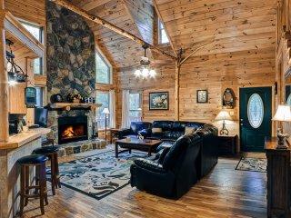 Pine Springs - Helen vacation rentals