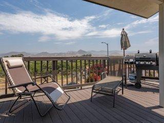 Incredible Bay Views from Top Floor - Los Osos vacation rentals