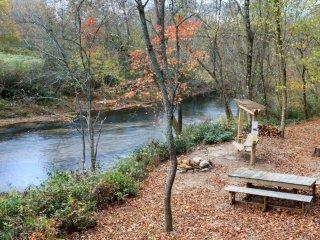 River Shoals - Helen vacation rentals