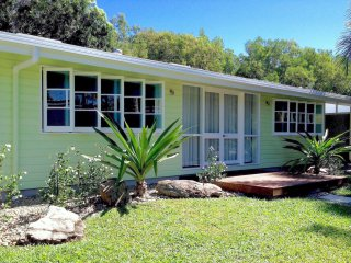 Reef Cottage - Wonga Beach vacation rentals