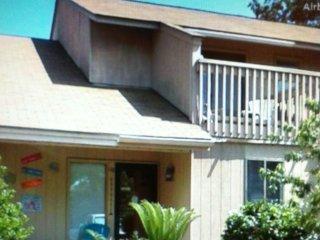 Pet-Friendly, Walk to beach !! Hot tub !! - Myrtle Beach vacation rentals