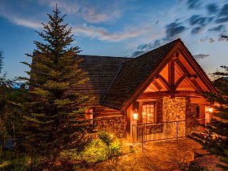 Breathtaking views and lots of space, amazing amenities - Mountain's Edge at See Forever - Mountain Village vacation rentals