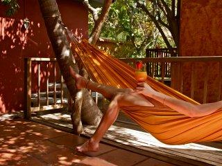 ArtStays, 2 min walking distance to beach and town - Oranjestad vacation rentals