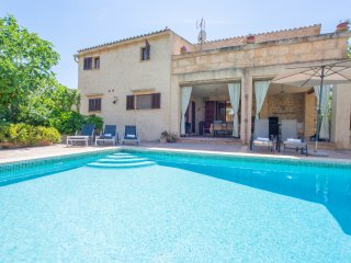 SON GORRIÓ - Property for 6 people in Sant Llorenç des Cardassar - Son Cervera vacation rentals