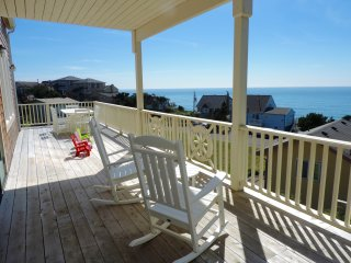 Gorgeous A+ Oceanview Home: Olivia Beach Pool; Pvt Hot Tub; Wrap Decks; High-End - Lincoln City vacation rentals