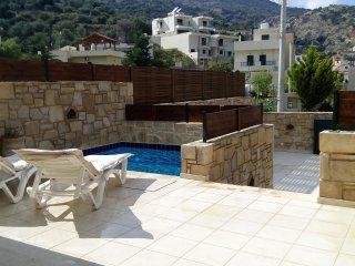 Elea Maisonette with Swimming Pool - Palaiokastro vacation rentals