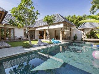 K Villa - 3 Bedrooms - Seminyak - Seminyak vacation rentals