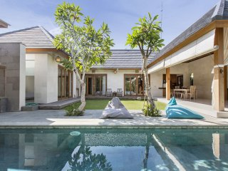 K Villa - 3 Bedrooms - Seminyak - Seminyak vacation rentals
