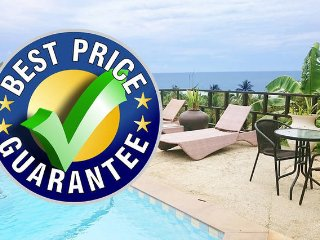 Two-Bedroom Villa - Garden View (Free breakfast) - Surat Thani vacation rentals
