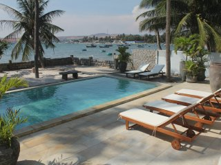 Nice Villa with Internet Access and A/C - Mui Ne vacation rentals