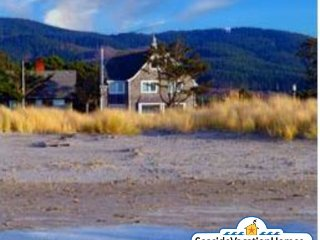 1021 S Promenade - The Reunion House - Ocean Front on the Prom - Seaside vacation rentals