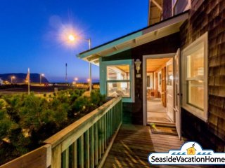 70 12th Avenue - Ocean View - 100ft to Beach - Seaside vacation rentals