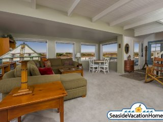2115 S Promenade - Ocean Front On The Prom - Seaside vacation rentals