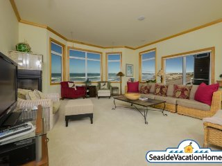 Vacation Rental in Seaside