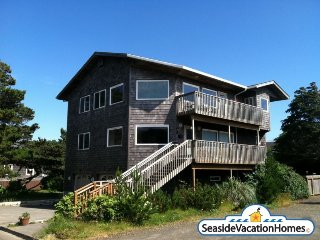 115 13th Ave - Hidden Cove - Ocean View - 115 ft to beach - Seaside vacation rentals