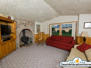 2325 S Columbia - Near Ocean - 600 ft to Beach - Seaside vacation rentals