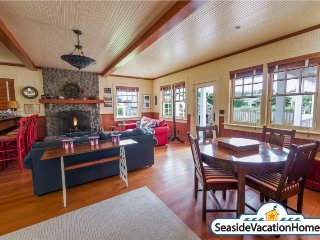 266 6th Gearhart - Ocean Views - Gearhart vacation rentals
