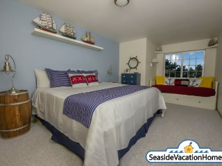 1711 Franklin - Slack Tide - 800 ft. to the Beach - Seaside vacation rentals