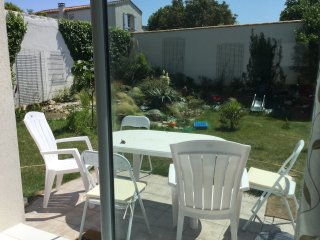 3 bedroom House with Internet Access in Longeville-sur-mer - Longeville-sur-mer vacation rentals