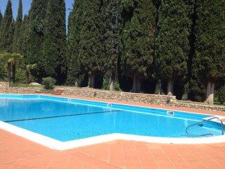 Soiano d/L.: Vacanze in residenza esclusiva - Soiano Del Lago vacation rentals