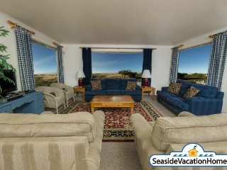 1645 S Promenade - Ocean Front on the Prom - Seaside vacation rentals