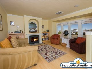 1440 Beach Dr - Ocean View - 200ft to Beach - Seaside vacation rentals