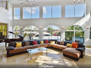 Classic Design gorgeous Fort Lauderdale home - Fort Lauderdale vacation rentals