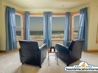 2665 Sunset - Ocean Front - Seaside vacation rentals