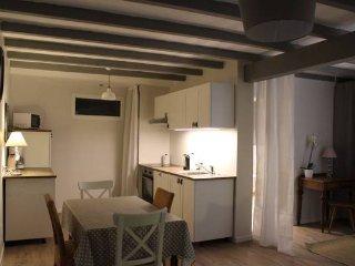 Le Pressoir - Gîtes Griotte et Cannelle - Molsheim vacation rentals