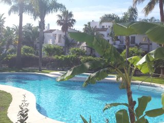 Triangulo Penthouse - Estepona vacation rentals
