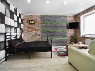 PaulMarie Apartments on Pravdy - Vitebsk vacation rentals
