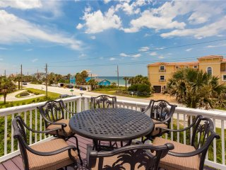Coastal View, 4 Bedrooms, Ocean View, Pet Friendly, Sleeps 10 - Saint Augustine vacation rentals