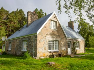 1 bedroom Cottage with Internet Access in Aviemore - Aviemore vacation rentals