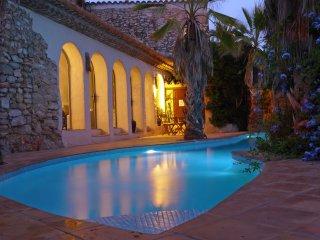 Renovated 18th Century Spanish Finca - Canyelles vacation rentals
