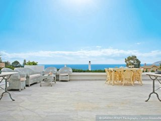 Villa Evgenia - Sounio vacation rentals