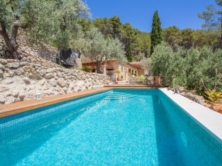 SON TRES - Property for 6 people in Mancor de la Vall - Mancor de la Vall vacation rentals