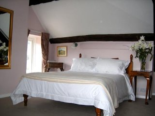 Eastwrey Barton Country House Standard Rm #6 - Lustleigh vacation rentals