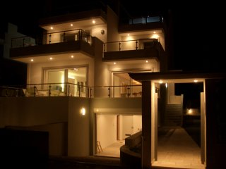 5 bedroom Villa with Internet Access in Lagonisi - Lagonisi vacation rentals