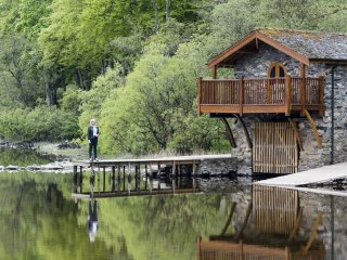 ULLSWATER BOATHOUSE DUKE OF PORTLAND, Pooley Bridge - Pooley Bridge vacation rentals