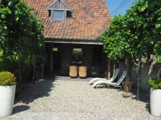 Chouette gite en pleine campagne - Tournai vacation rentals