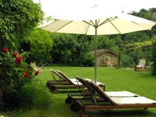 Italian Wine, White Truffle, Country Villa - Castel Boglione vacation rentals