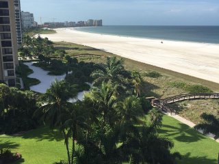 Spectacular Views From 9th Floor Beachfront Condo! - Marco Island vacation rentals