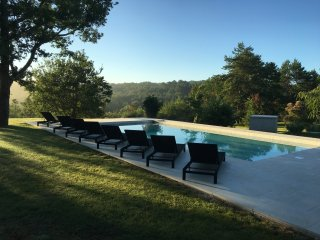 18th century farmhouse with pool in Dordogne - Vergt vacation rentals